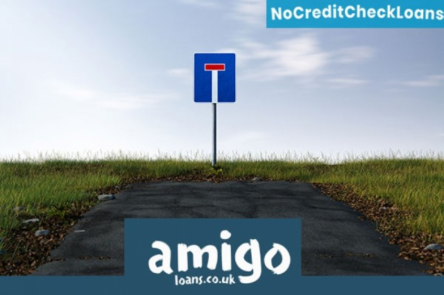 Amigo Loans On Its Way To Bankruptcy?